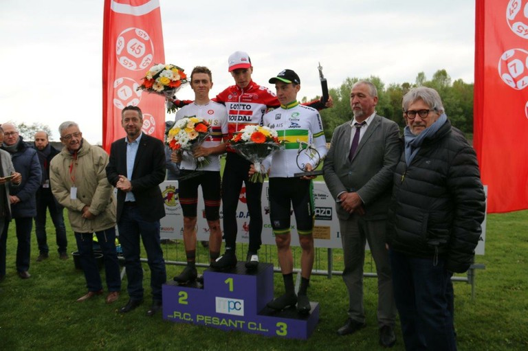 Image result for 2017 lbl espoirs