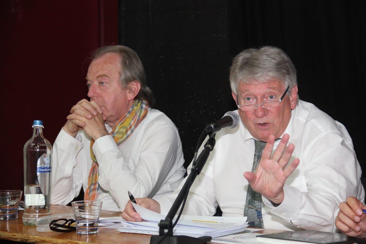 rencontres citoyennes de la montagne 2013 Rennes