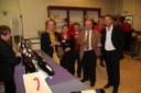 24,25,26 mai : Salon des vins