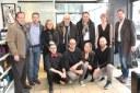 Bob Deltour, Coiffeur officiel de RTL TVI  inaugure son espace « Beauté » !