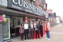Cuisine Palace  a ouvert ses portes depuis le 13 juillet !