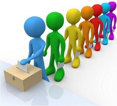 Elections communales et provinciales du 14 octobre 2018 tous aux urnes site de la commune de ans - Organisation bureau de vote ...