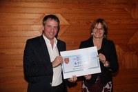 4171 Euros récoltés par la Commission communale Ans/Nord-Sud.