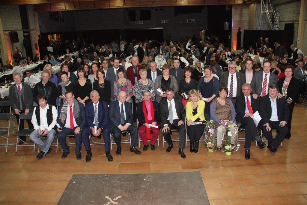 Fête du Personnel 2013-2014
