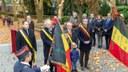 Un 11 novembre empreint d'émotion au fort de Loncin…