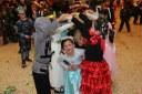 Beau succès pour le carnaval de l'école Meukens