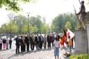 L'armistice de 1945, Ans s'en souvient !