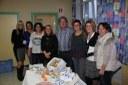 Petit déjeuner malin à l'école Henri Lonay ce vendredi 11 octobre