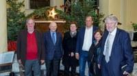 Concert de Noël  à l'église Saint-Martin…