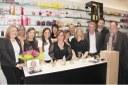 La parfumerie « Fabiola » devient « Espace 22 »