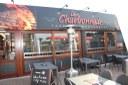 Ouverture d'un nouveau restaurant ce vendredi 30 mai