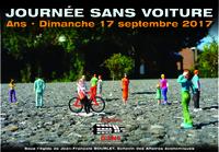 Dimanche 17 septembre, 10 ème édition de la Journée sans voiture