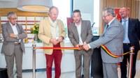 Ethias Alleur inaugure de nouveaux bureaux…