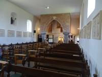 La chapelle de Hombroux