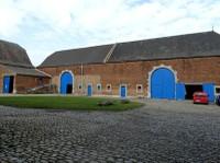La ferme de Waroux