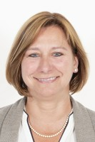 Anne Marie LIBON, Quatrième Echevine