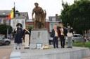 Cérémonie d'Hommage à Hubert Goffin ce 3 juillet à Ans…