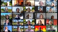 Conseil communal virtuel