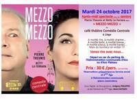 """""""Mezzo Mezzo"""" après-midi spectacle"""
